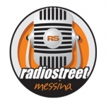 Logo da emissora Street 103.3 FM