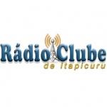 Logo da emissora Rádio Clube de Itapicuru 1060 AM