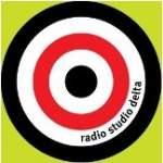 Logo da emissora Studio Delta 92.8 FM