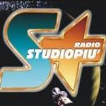 Logo da emissora Studio Piu 93.4 FM