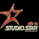 Logo da emissora Studio Star 88.0 FM