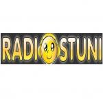 Logo da emissora RadioStuni 97.1 FM
