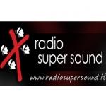 Logo da emissora Sux Sound 100.4 FM