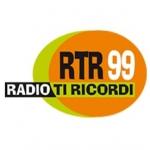 Logo da emissora Ti Ricordi 99 FM