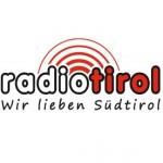 Logo da emissora Tirol 107.2 FM