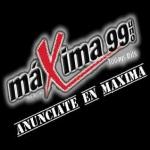 Logo da emissora KOFH 99.1 FM