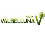 Logo da emissora Valbelluna 100.6 FM