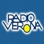 Logo da emissora Verona 103.9 FM