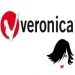Logo da emissora Veronica Hit Radio 87.7 FM
