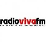 Logo da emissora Viva 90.8 FM