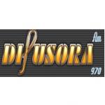 Logo da emissora R�dio Difusora 970 AM