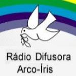 Logo da emissora R�dio Difusora Arco �ris 900 AM