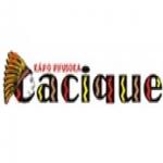 Logo da emissora R�dio Difusora Cacique 1420 AM