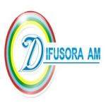 Logo da emissora R�dio Difusora 1440 AM