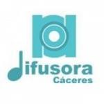 Logo da emissora Rádio Difusora 820 AM