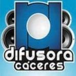 Logo da emissora R�dio Difusora 102.3 FM