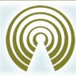 Logo da emissora Rádio Difusora Aparecida 780 AM