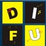 Logo da emissora R�dio Difusora 1320 AM