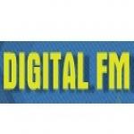 Logo da emissora Rádio Digital 87.9 FM