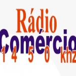Logo da emissora R�dio do Com�rcio 1450 AM