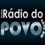 Logo da emissora R�dio do Povo 1070 AM