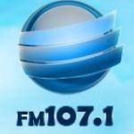 Logo da emissora R�dio Educadora 107.1 FM