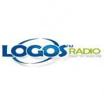 Logo da emissora Radio Logos FM 93.8 FM