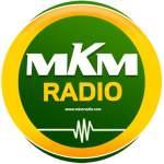 Logo da emissora MKM Radio Zouk