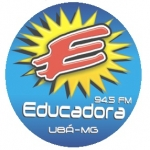 Logo da emissora R�dio Educadora 94.5 FM