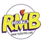 Logo da emissora Montlucon Bourbonnais 100 FM