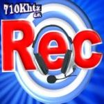 Logo da emissora Rádio Educadora 710 AM