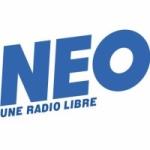 Logo da emissora Neo 95.2 FM