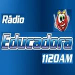 Logo da emissora R�dio Educadora 1120 AM
