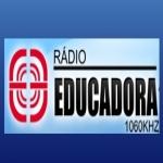 Logo da emissora R�dio Educadora 1060 AM