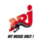 Logo da emissora NRJ 100.3 FM