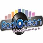 Logo da emissora Ocean 97.2 FM