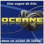 Logo da emissora Oceane 104.9 FM