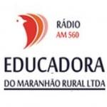 Logo da emissora R�dio Educadora 560 AM