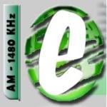 Logo da emissora R�dio Educadora 1480 AM