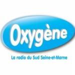 Logo da emissora Oxygene 106.6 FM