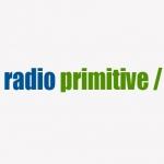 Logo da emissora Primitive 92.4 FM