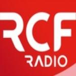 Logo da emissora RCF Le Mans 101.2 FM