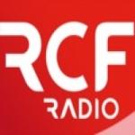 Logo da emissora RCF Paris