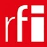 Logo da emissora RFI Monde