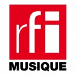 Logo da emissora RFI Musique