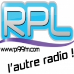 Logo da emissora RPL 99 FM