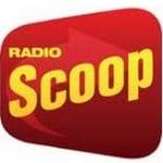 Logo da emissora Scoop 92 FM