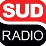 Logo da emissora Sud Radio 102 FM