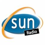 Logo da emissora Sun Radio 93 FM