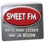 Logo da emissora Sweet 95.8 FM